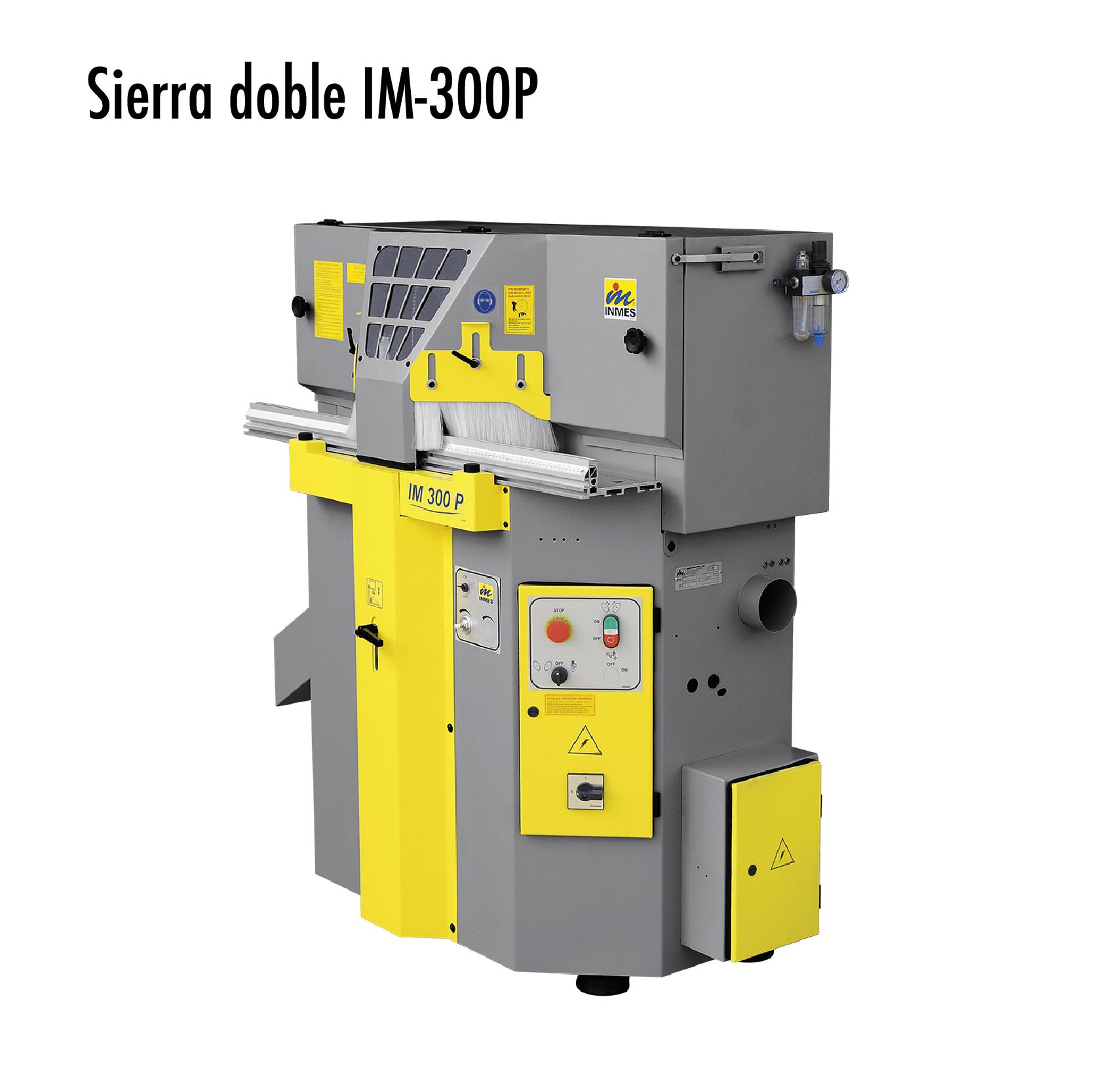 Sierra Doble Im 300 P Pag