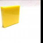 A 107 Banana Yellow