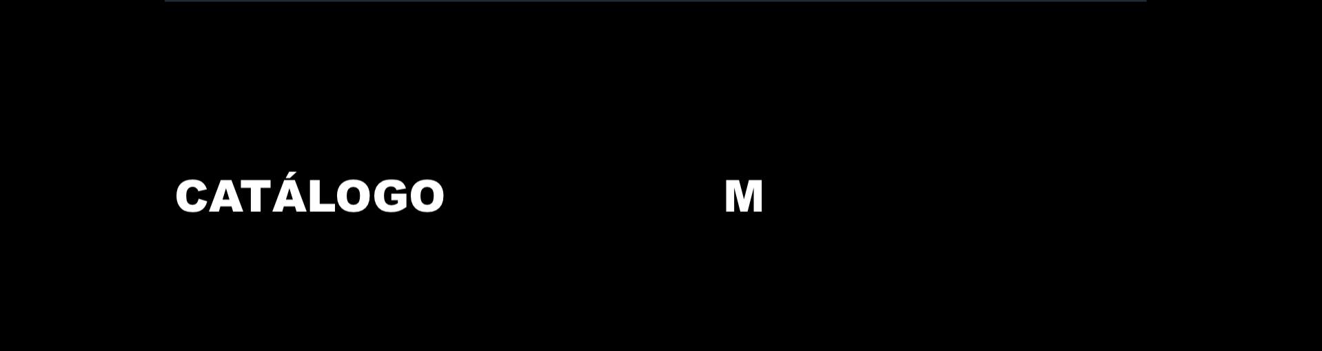 Catálogo M